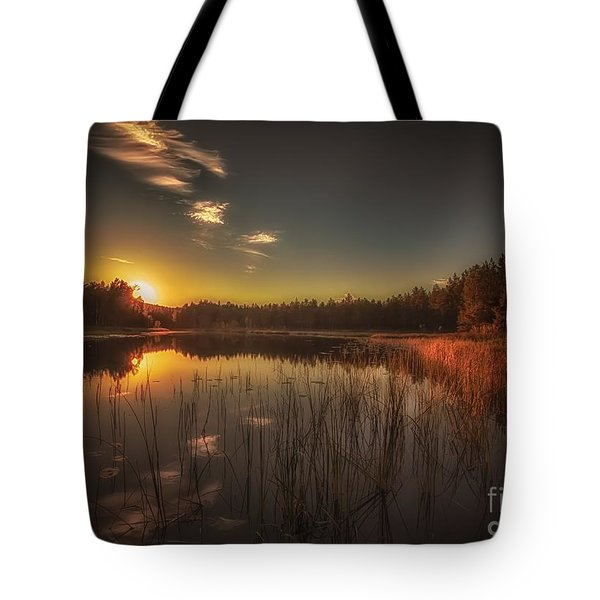 As In A Dream Tote Bag by Rose-Maries Pictures