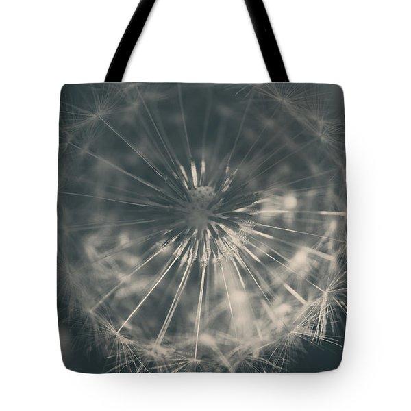 As Long As The Sun Still Shines Tote Bag