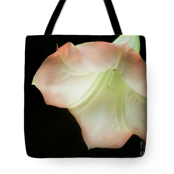 As The Bell Tolls Tote Bag by Sabrina L Ryan