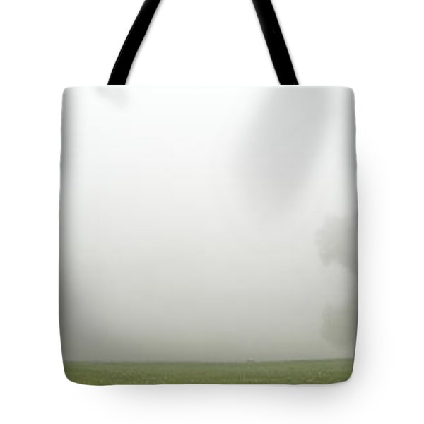 As You Can Not So Clearly See Tote Bag