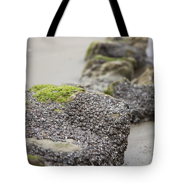 As You Leave Tote Bag by Amanda Barcon