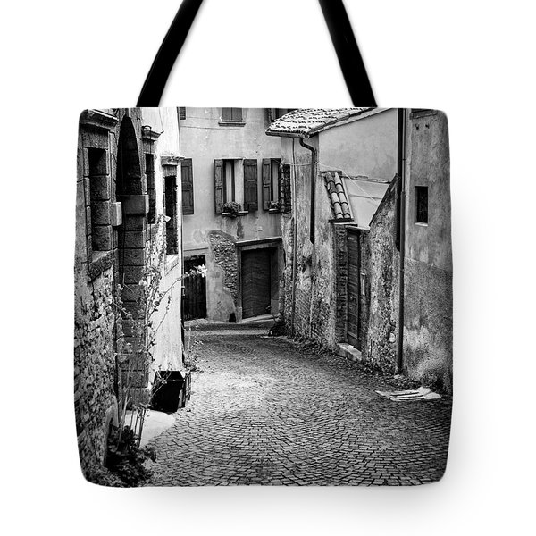 Asolo Tote Bag by William Beuther