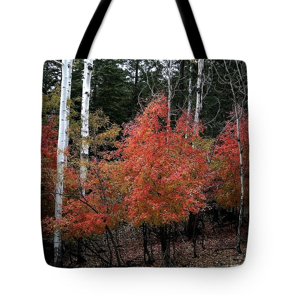 Aspen Glory Tote Bag