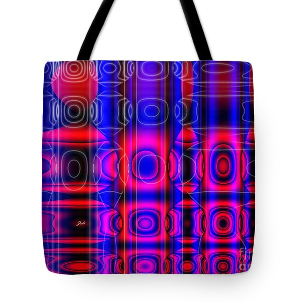 Astratto - Abstract 75 Tote Bag