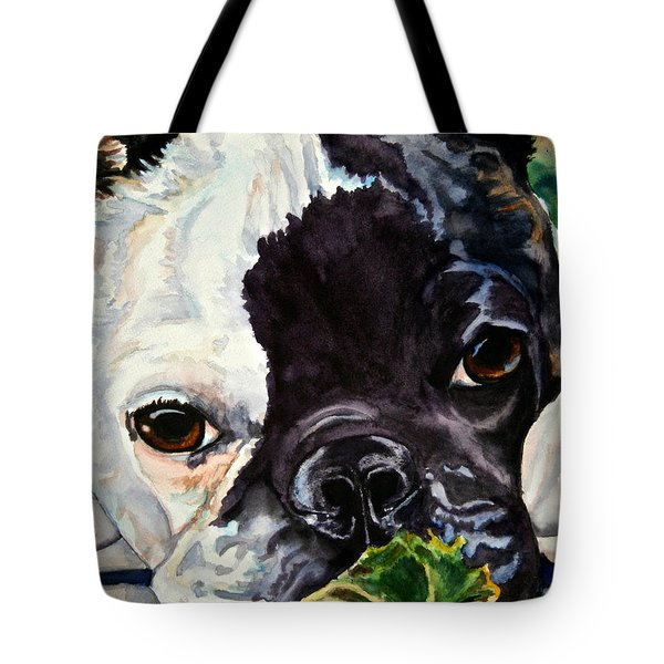 Astro Tote Bag by Susan Herber
