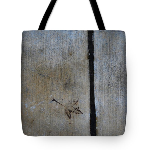 At An Impass Tote Bag by Jani Freimann