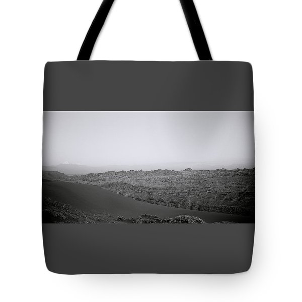 Remote Nirvana Tote Bag by Shaun Higson