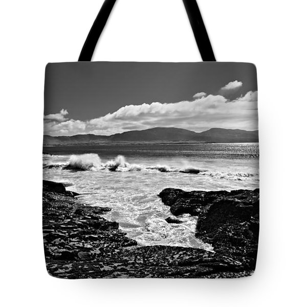 Atlantic Coast / Donegal Tote Bag