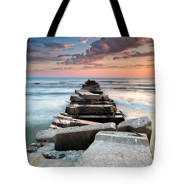 Atwater Tote Bag