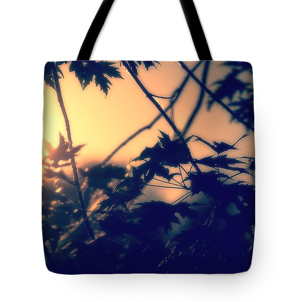 August Memories Tote Bag by Bob Orsillo