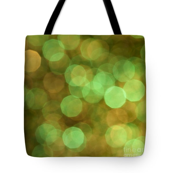 Aura Tote Bag by Jan Bickerton