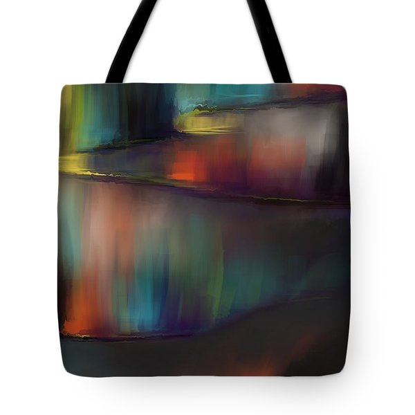 Aurore Tote Bag by Francoise Dugourd-Caput