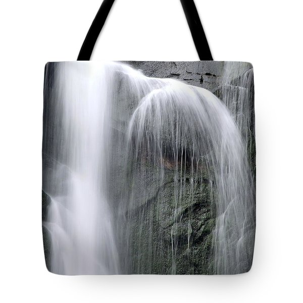 Australian Waterfall 3 Tote Bag