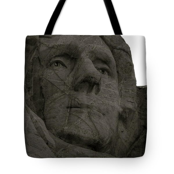 Author Of Our Freedom Tote Bag by KD Johnson