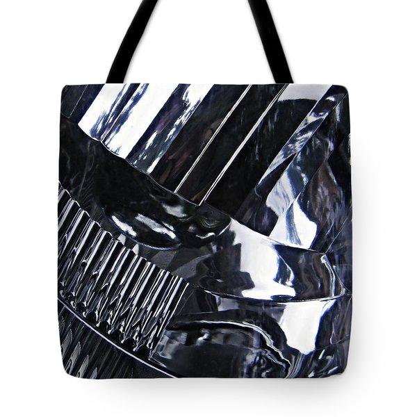 Auto Headlight 10 Tote Bag by Sarah Loft