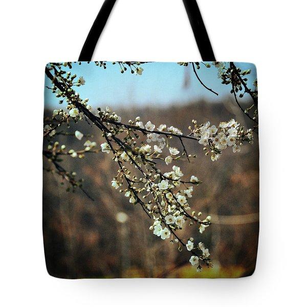 Autrepart Tote Bag by Taylan Apukovska