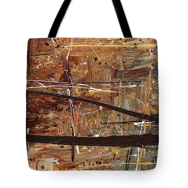 Autumn 2 Tote Bag
