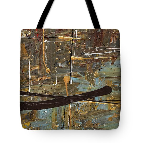 Autumn 3 Tote Bag