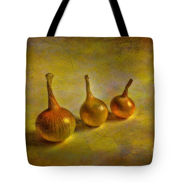 Autumn Harvest Tote Bag by Veikko Suikkanen