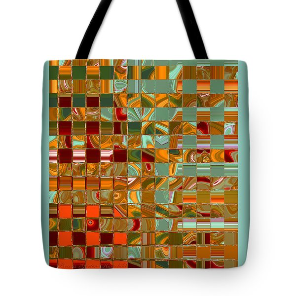 Tote Bag featuring the photograph Autumn Leaves 8 by Brooks Garten Hauschild