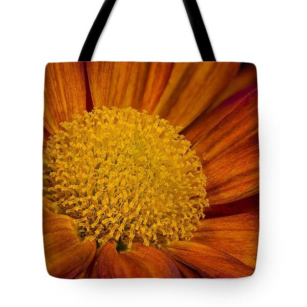 Autumn Mum Tote Bag