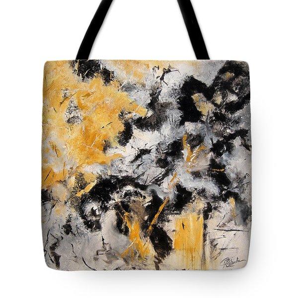 Autumn Nights Tote Bag