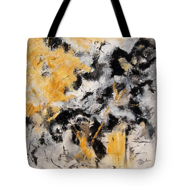 Autumn Nights Tote Bag