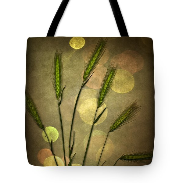 Autumn Party Tote Bag