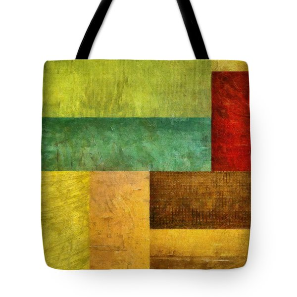Autumn Study 1.0 Tote Bag