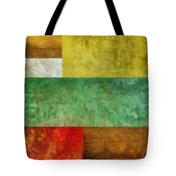 Autumn Study 2.0 Tote Bag