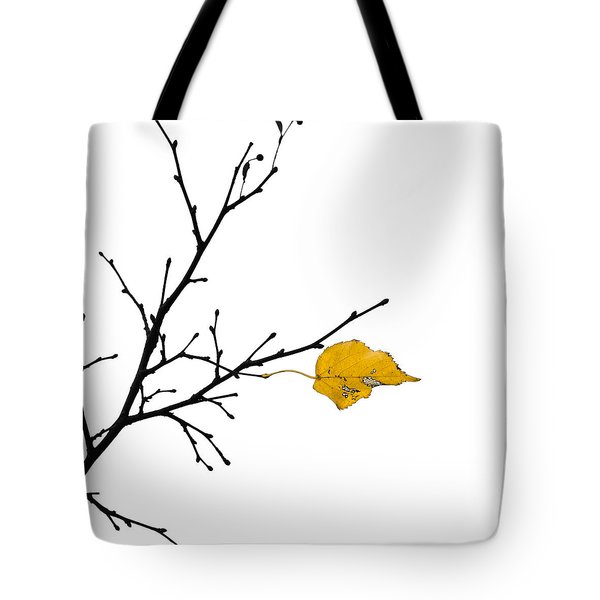 Autumn Winds - Featured 3 Tote Bag by Alexander Senin