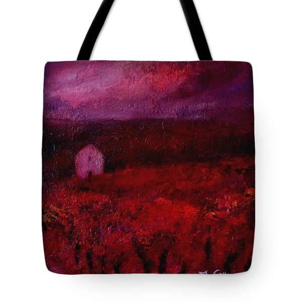 Autumn's Palette Tote Bag