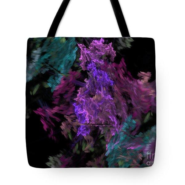 Autumn's Shade Tote Bag