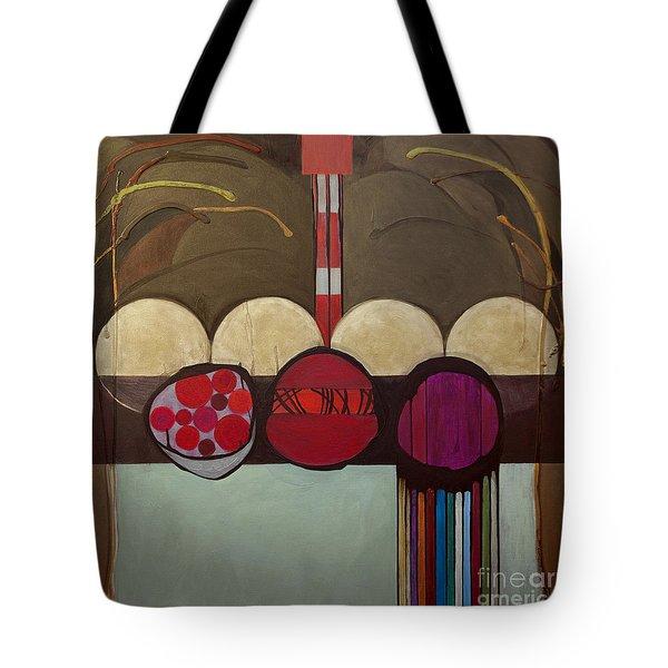 Avot V'imahot Tote Bag