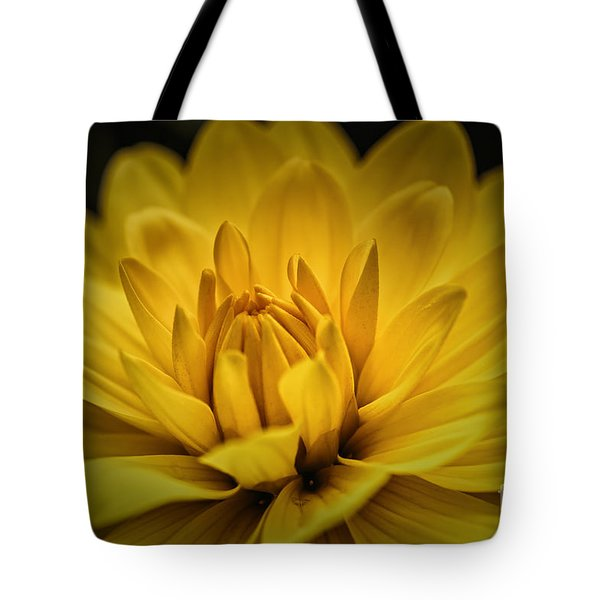 Tote Bag featuring the photograph Awakening by Mary Lou Chmura