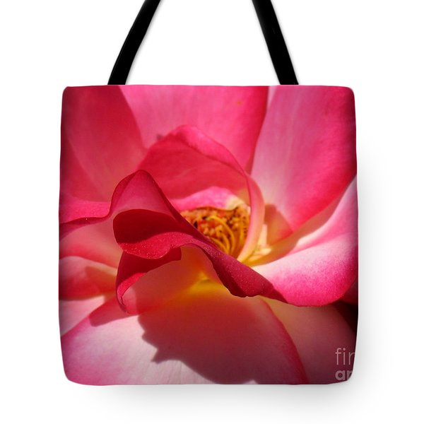 Awakening Tote Bag by Patti Whitten