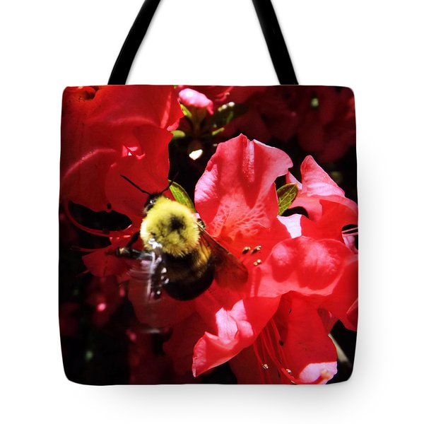 Tote Bag featuring the photograph Awakening by Robyn King