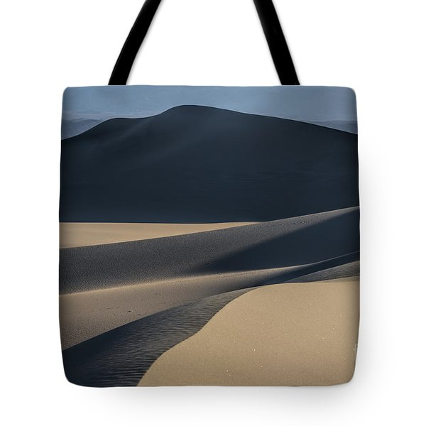 Awakening  Tote Bag by Sandra Bronstein