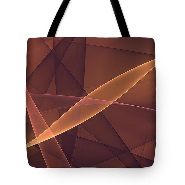 Awareness Tote Bag by Gabiw Art