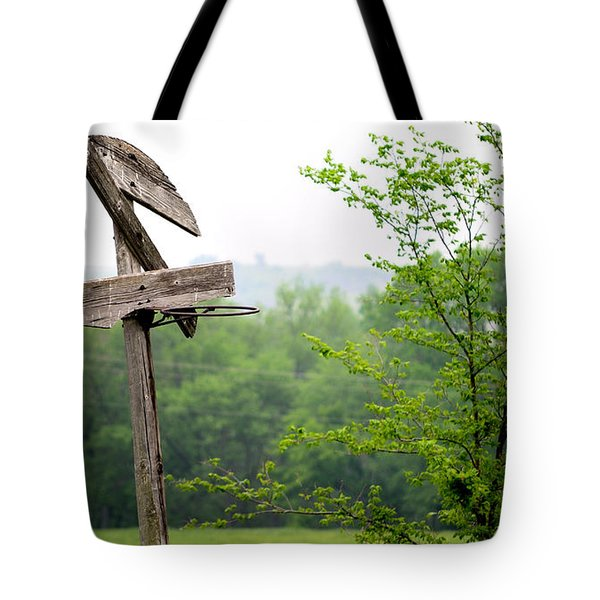 B-ball History Tote Bag