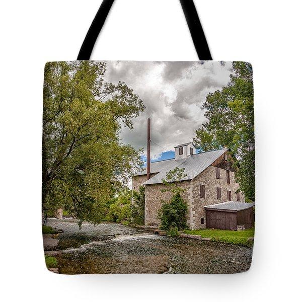 Babcock Mill Tote Bag
