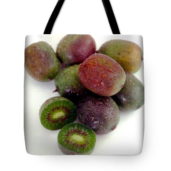 Baby Kiwi Tote Bag