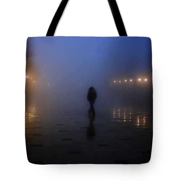 Back Home Alone Tote Bag