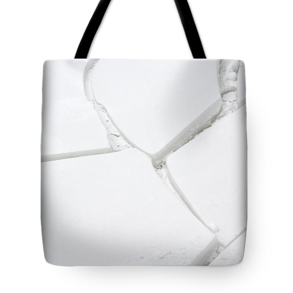 Bad Connection Tote Bag by Randy Bodkins