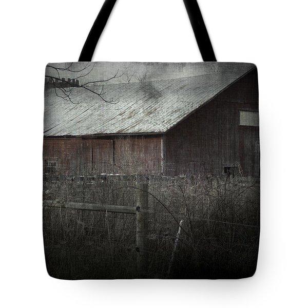 Bahn Tote Bag by Cynthia Lassiter