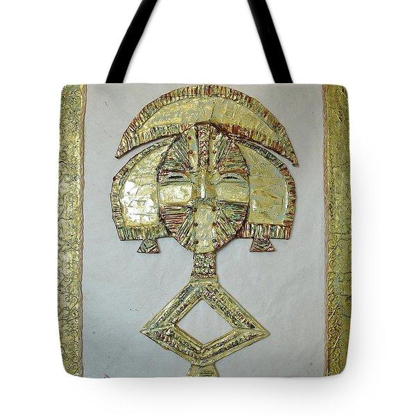 Bakota Tote Bag