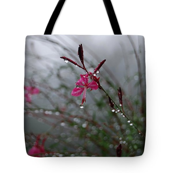 Hope - A Loss Is Not The End Tote Bag by Jani Freimann