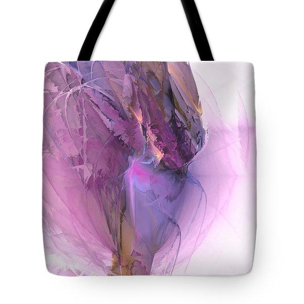 Ballerina - Marucii Tote Bag