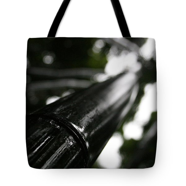 Bamboo Skies 7 Tote Bag