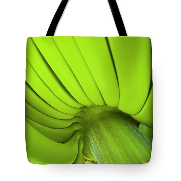 Banana Bunch Tote Bag by Heiko Koehrer-Wagner